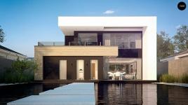 Расчет фундамента двухэтажного дома Люберецкий район